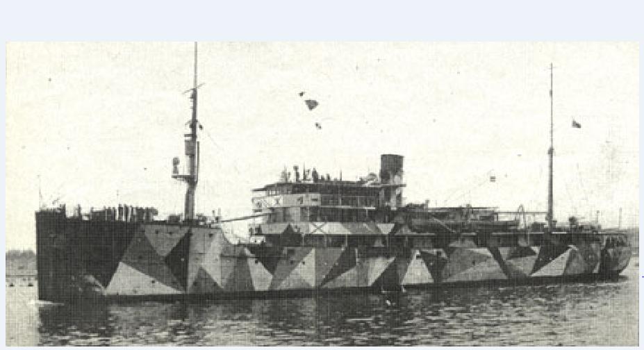 Marine roumaine  Consta10