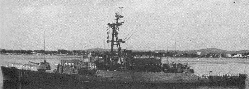 Marine Colombienne Cordob11