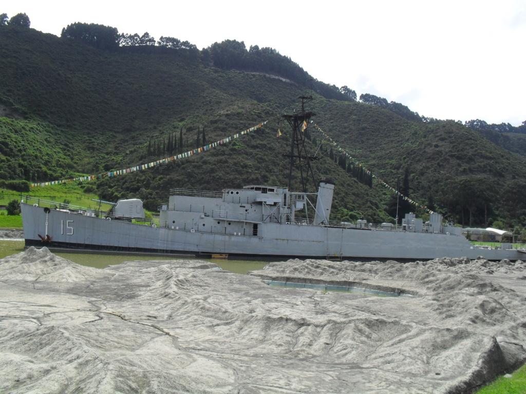 Marine Colombienne Cordob12