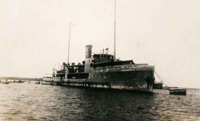 Marine Colombienne Cordob13