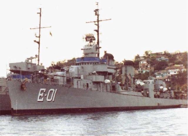 Marine Mexicaine  Cuauht10