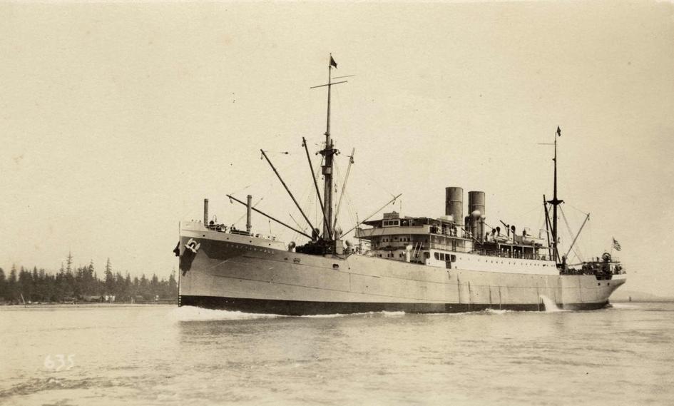 Marine Colombienne Cucuta10