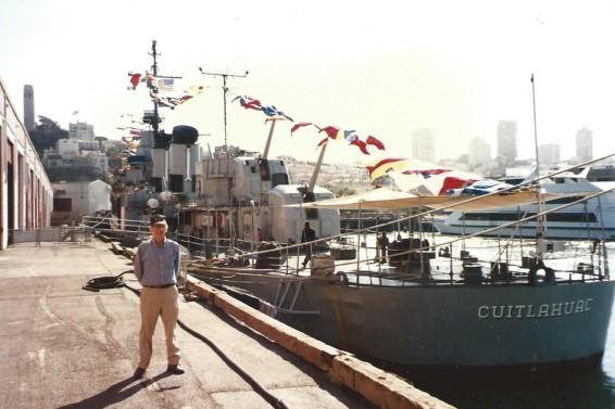 Marine Mexicaine  Cuitla10
