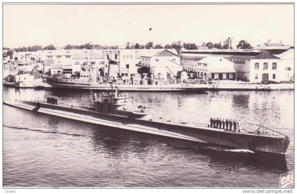 Les sous marins; escorteurs; mouilleurs de mines espagnols.  D1_19510