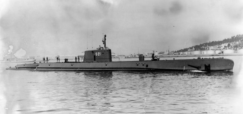 Les sous marins; escorteurs; mouilleurs de mines espagnols.  D2_s2110