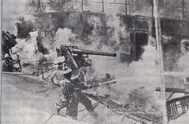 17/18 JANVIER 1941 Koh-Chang; une victoire navale française  - Page 3 Dhonbu11