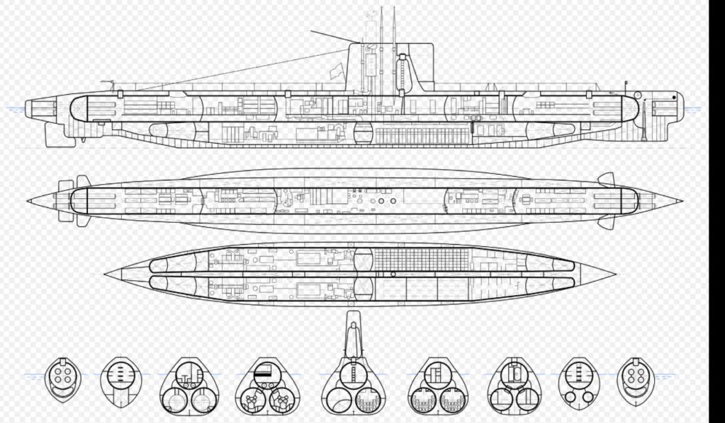 Les sous-marins néerlandais - Page 2 Dolfij12