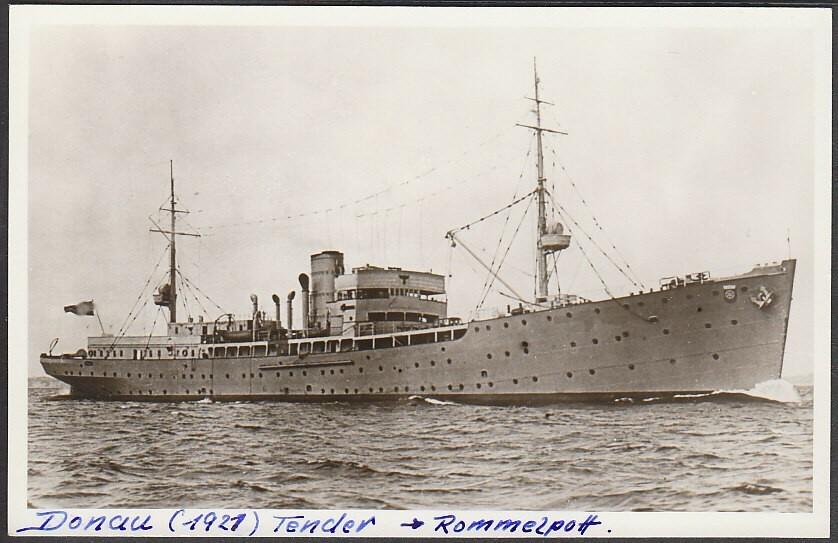 Marine danoise - Page 2 Donau_12