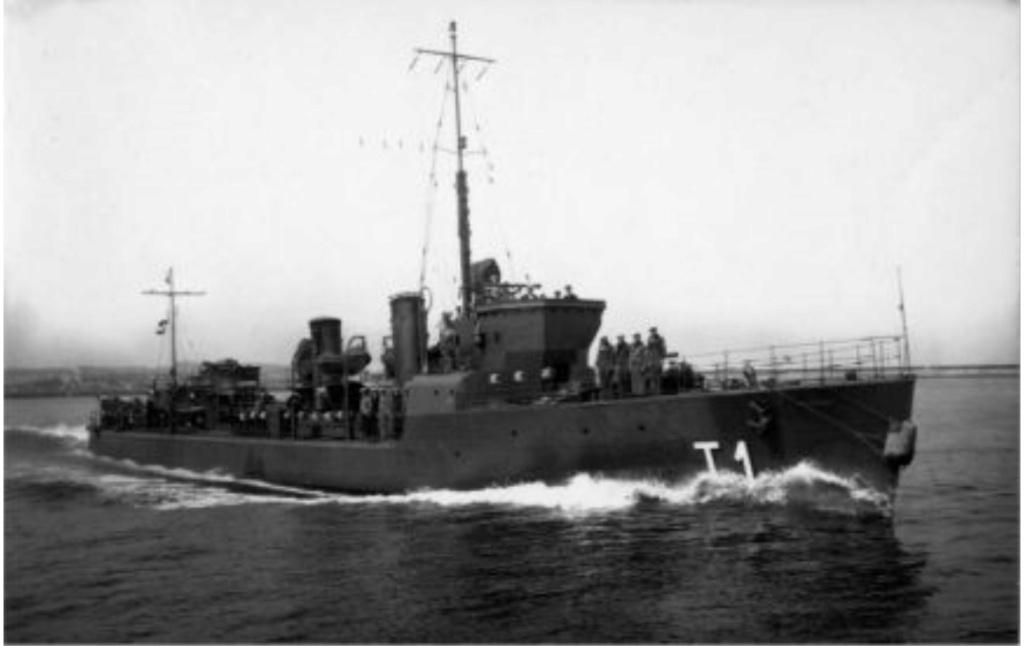 Marine danoise - Page 2 Dragen10