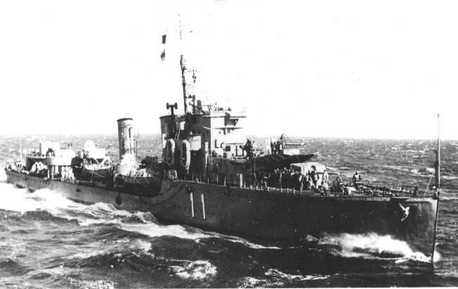 Marine argentine E11_mi10