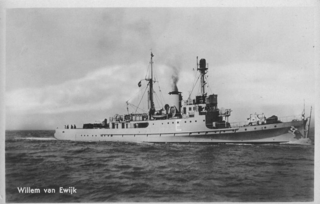 La Marine néerlandaise sauf cuirassés,croiseurs,destroyers  E_will10