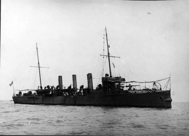 Marine argentine - Page 2 Espora11