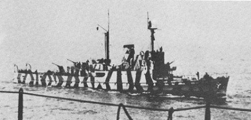 La Marine néerlandaise sauf cuirassés,croiseurs,destroyers  F_piet11