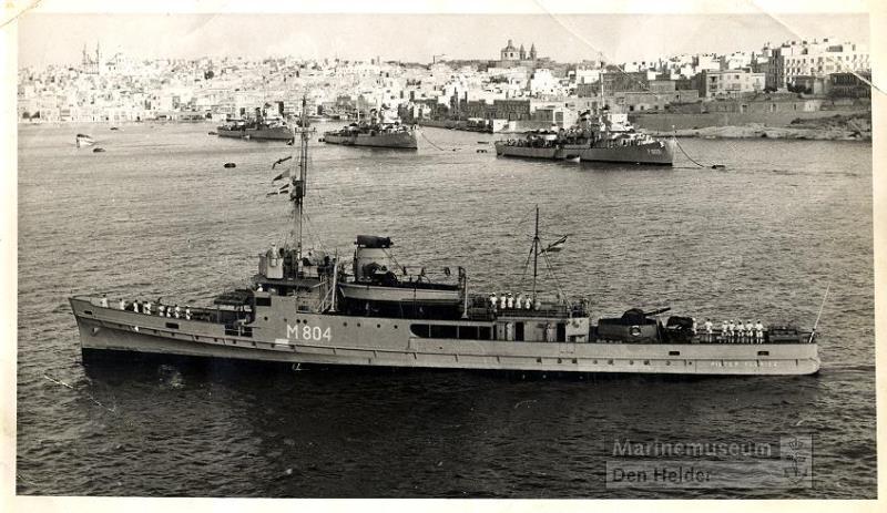 La Marine néerlandaise sauf cuirassés,croiseurs,destroyers  F_piet12