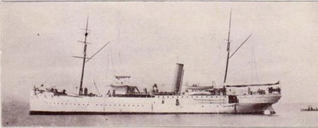 Destroyers; torpilleurs et avisos torpilleurs espagnols Filipi10