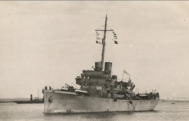 Les navires du Coast Guard Service des Etats-Unis Fishgu10