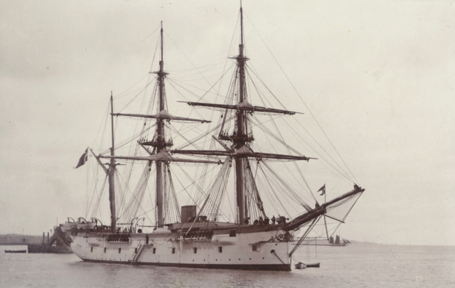 Marine danoise Fyen_d10
