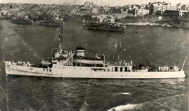 La Marine néerlandaise sauf cuirassés,croiseurs,destroyers  G_jan_13