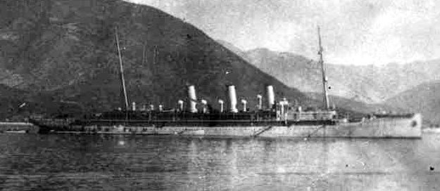 Marine Austro-Hongroise  - Page 2 Gaa_da10