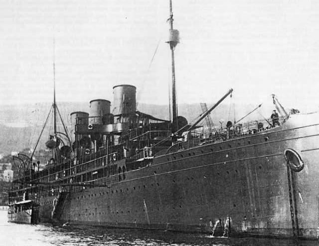 Marine Austro-Hongroise  - Page 2 Gaa_ex10