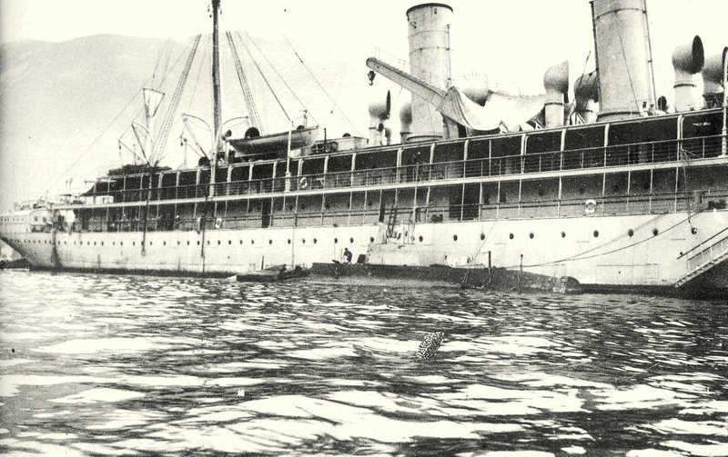Marine Austro-Hongroise  - Page 2 Gaa_ga10