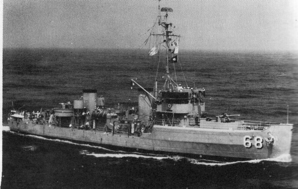 Marine du Perou  - Page 2 Galvez11