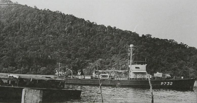 Indochine: navire à identifier 00 Gc3_1910