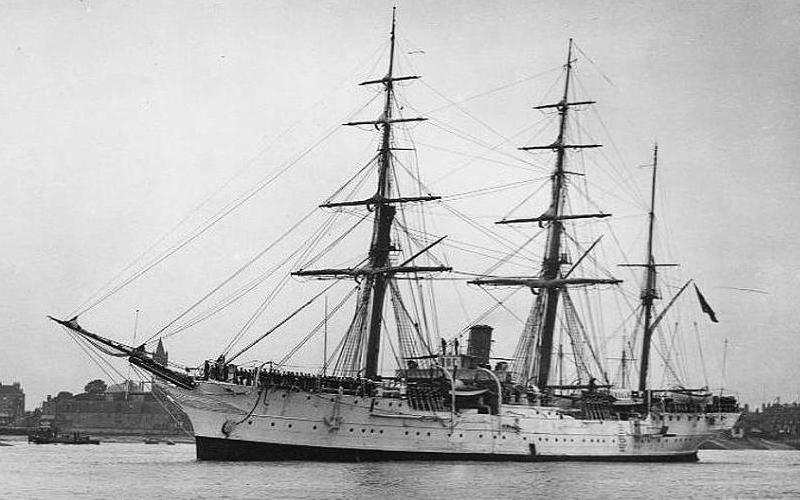Marine chilienne Genera10