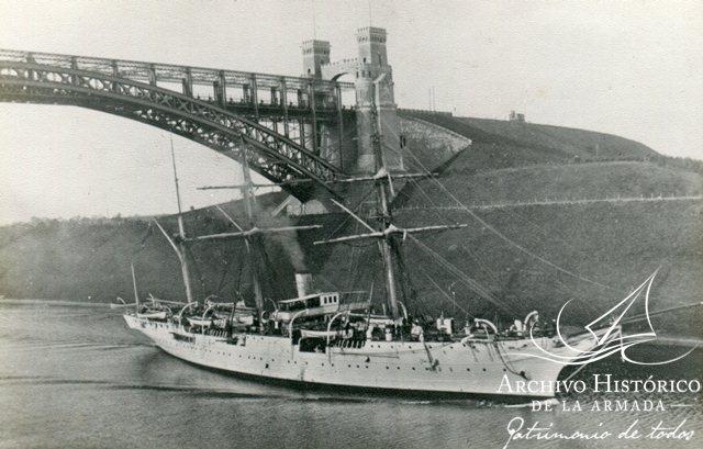 Marine chilienne Genera11