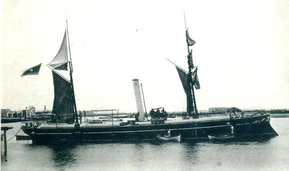 Les sous marins; escorteurs; mouilleurs de mines espagnols.  Genera21