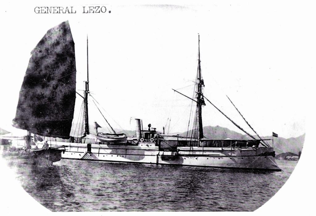 Les sous marins; escorteurs; mouilleurs de mines espagnols.  Genera22