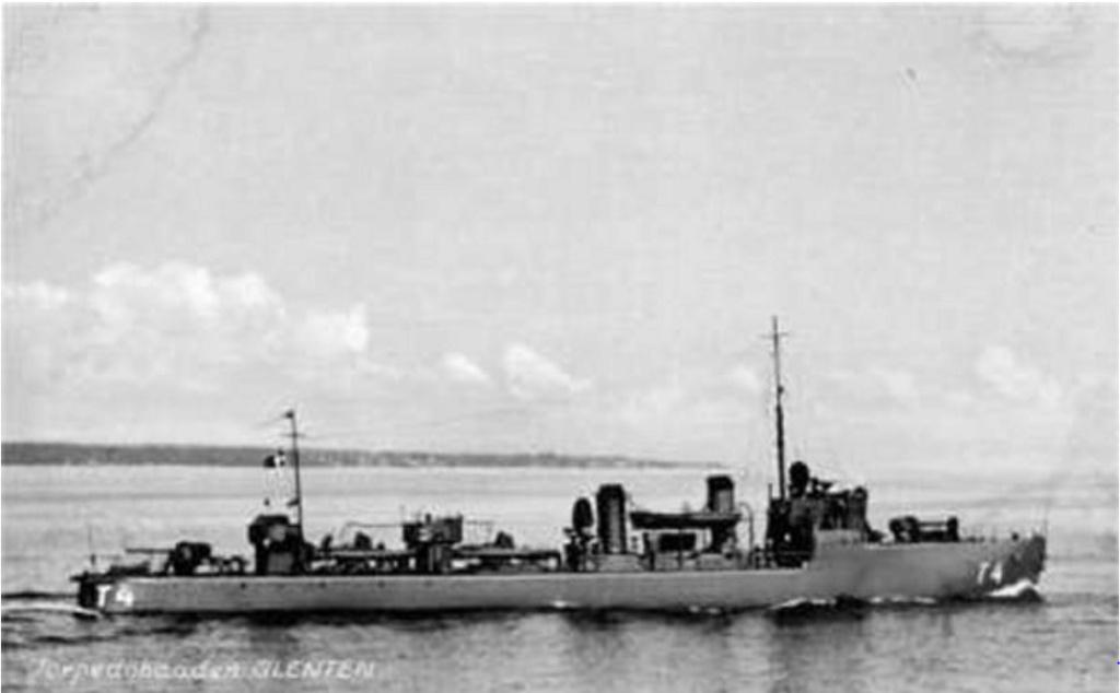 Marine danoise - Page 2 Glente10