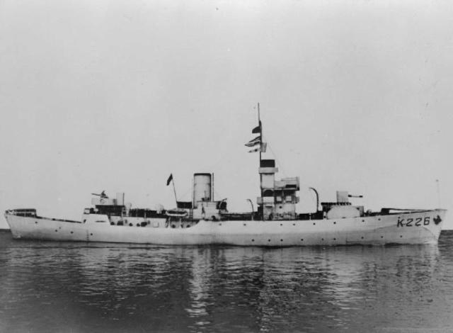 Marine Belge  Godeti10