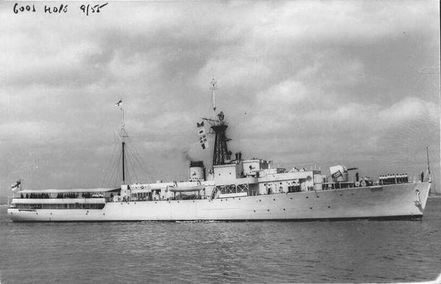Marine de l'Union Sud Africaine Good_h10