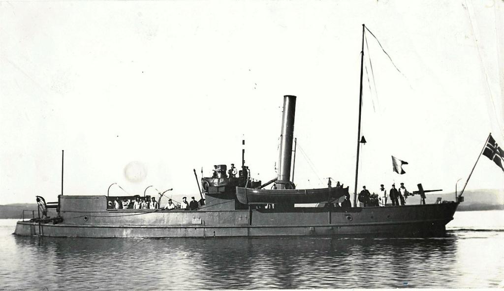 Marine norvégienne  - Page 2 Gor_1910