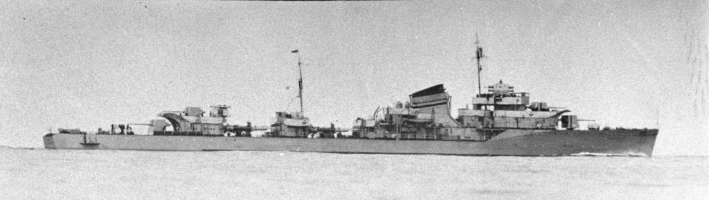 Destroyers russes/Soviétiques  - Page 10 Gordy10