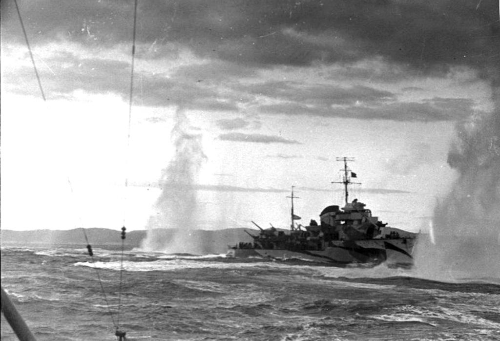 Destroyers russes/Soviétiques  - Page 10 Gremya10