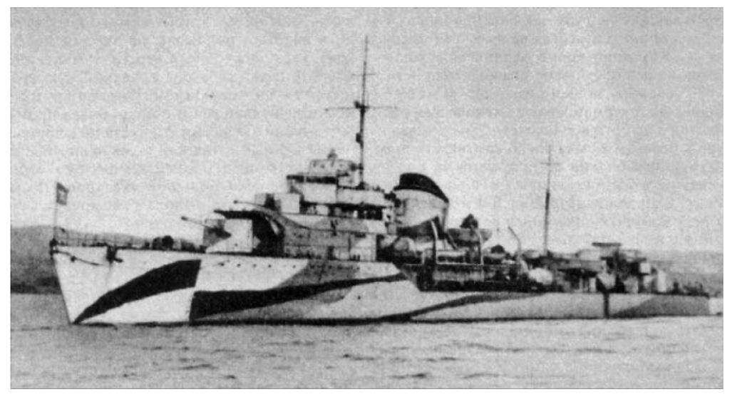 Destroyers russes/Soviétiques  - Page 10 Grozya10