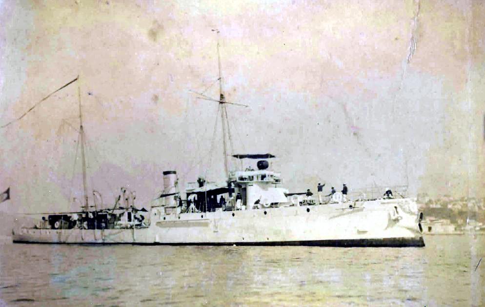 Marine brésilienne - Page 2 Gustav10