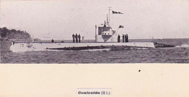 Marine chilienne H1_gua10