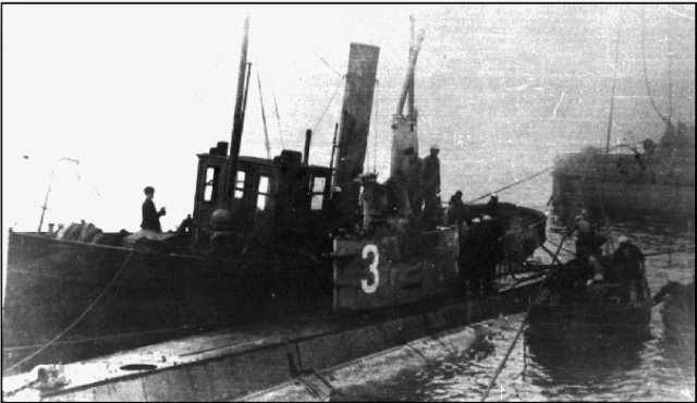 Marine chilienne H3_19110