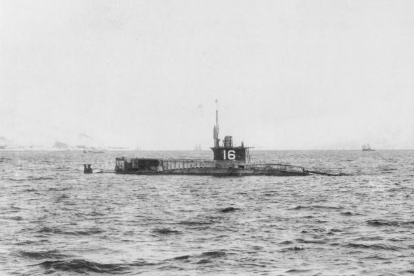 Les sous-marins japonais jusqu'en 1945 Ha-7_110