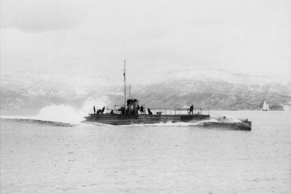 Les sous-marins japonais jusqu'en 1945 Ha-9_e10