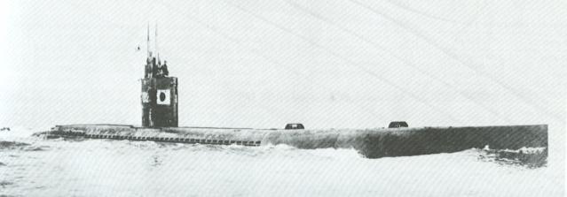 Les sous-marins japonais jusqu'en 1945 - Page 4 Ha_20210