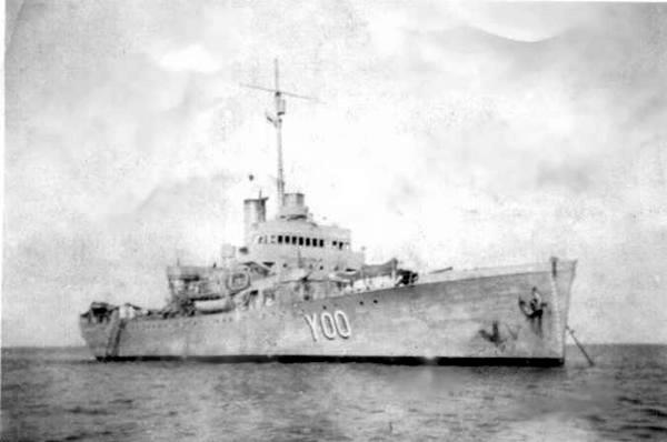 Les navires du Coast Guard Service des Etats-Unis Hartla10