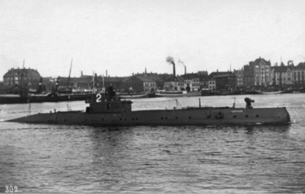 Marine danoise - Page 2 Havfru10
