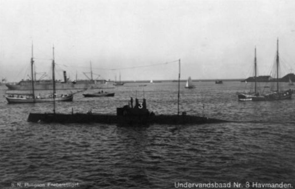Marine danoise - Page 2 Havman10