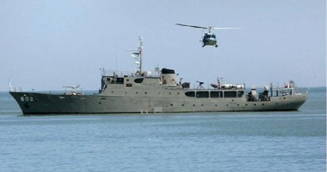 Marine iranienne  Hemzeh10
