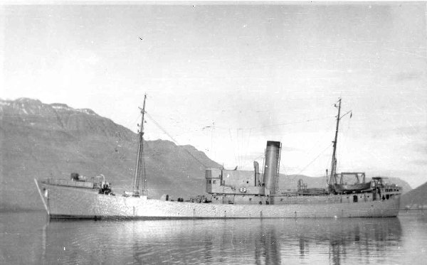 Marine norvégienne  - Page 2 Honnig10