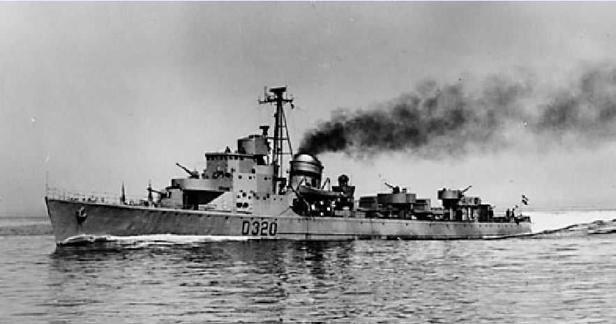 Marine danoise Huitfe10